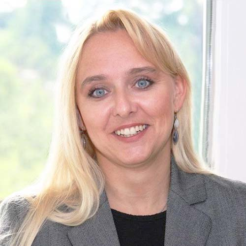 Rechtsanwältin Bettina Wengert